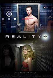 Reality+ Poster