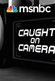 Caught on Camera Poster