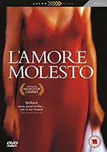 Movie speed download L'amore molesto [Bluray]