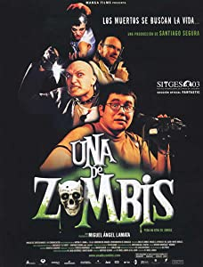Una de zombis movie download hd