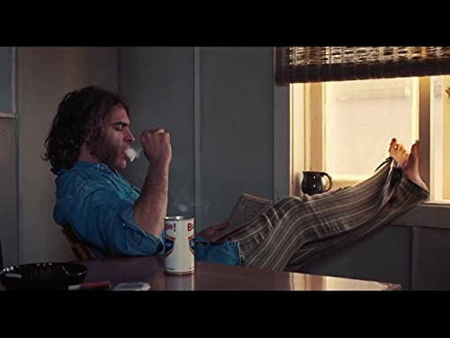"""Paranoia"" Trailer"