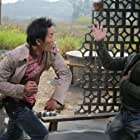 Collin Chou and Donnie Yen in Dou foh sin (2007)