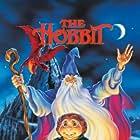 John Huston, Orson Bean, and Richard Boone in The Hobbit (1977)