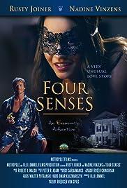 Four Senses Poster