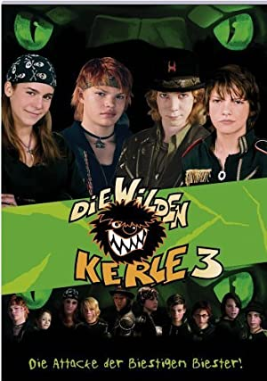 Die Wilden Kerle 3 (2006) with English Subtitles 2