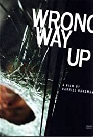 Wrong Way Up Poster