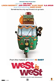 West Is West (2010) 720p