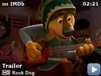 Rock Dog (2016) - IMDb
