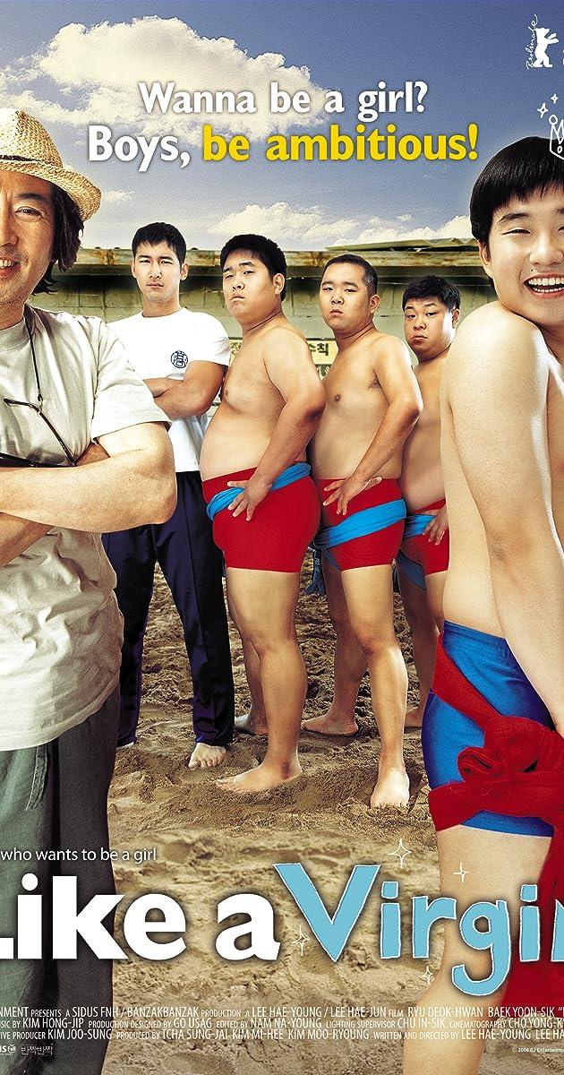 Image Cheonhajangsa madonna