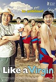 Cheonhajangsa madonna Poster