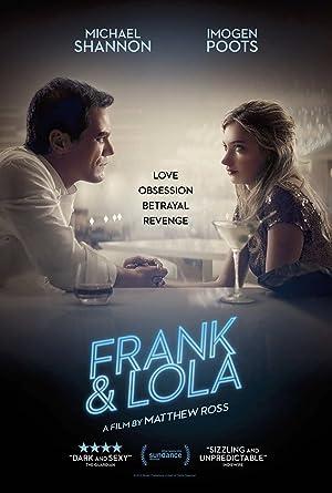 Watch Frank & Lola Free Online