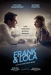 Watch 3d movie trailers Frank \u0026 Lola USA [720p]