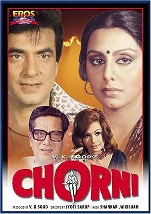 Jeetendra Chorni Movie
