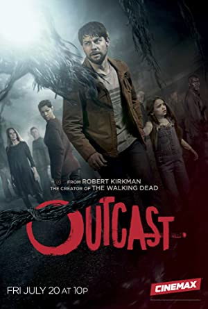 View Outcast - Season 1 (2016–2017) TV Series poster on 123movies