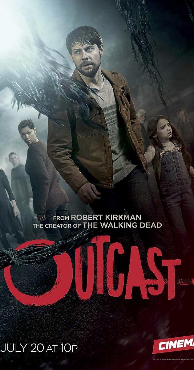Outcast (TV Series 2016– ) - Full Cast & Crew - IMDb