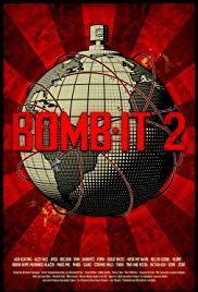 Bomb It 2 Poster