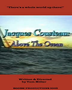 Watch new movie trailer Jacques Cousteau: Above the Ocean [x265]