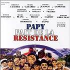 Papy fait de la résistance (1983)