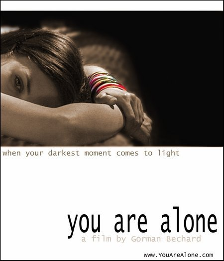 when girls are alone