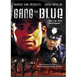 Good comedy movie to watch Gang in Blue by James Brolin [1280x720p]