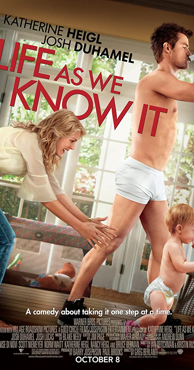 Watch Full HD Movie Life as We Know It (2010)