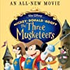 Mickey, Donald, Goofy: The Three Musketeers (2004)