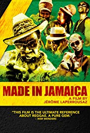 Made in Jamaica (2006) Poster - Movie Forum, Cast, Reviews