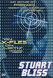Stuart Bliss Poster