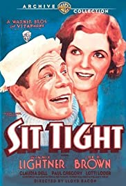 Sit Tight (1931) Poster - Movie Forum, Cast, Reviews