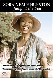 Zora Neale Hurston: Jump at the Sun Poster