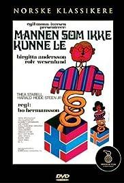 Mannen som ikke kunne le(1968) Poster - Movie Forum, Cast, Reviews