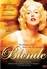 Blonde Poster