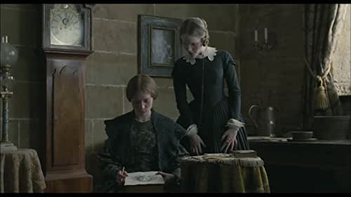 """""""Is This How You Perceive Me?"""" from Jane Eyre"""