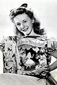 Primary photo for Kathryn Beaumont