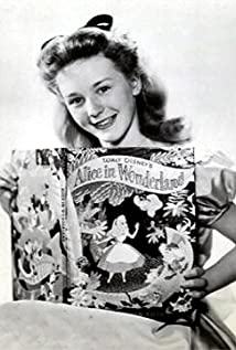 Kathryn Beaumont Picture