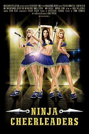 Download [18+] Ninja Cheerleaders