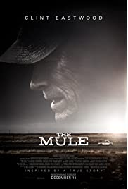 ##SITE## DOWNLOAD The Mule (2018) ONLINE PUTLOCKER FREE