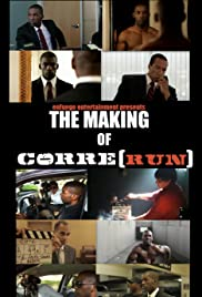 The Making of Corre (Run) Poster