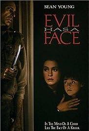 Evil Has a Face(1996) Poster - Movie Forum, Cast, Reviews