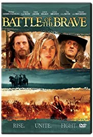 Battle of the Brave Poster