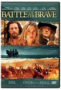 Primary photo for Battle of the Brave