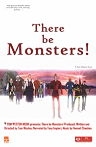 Best free site to download english movies There Be Monsters! by [HDR]