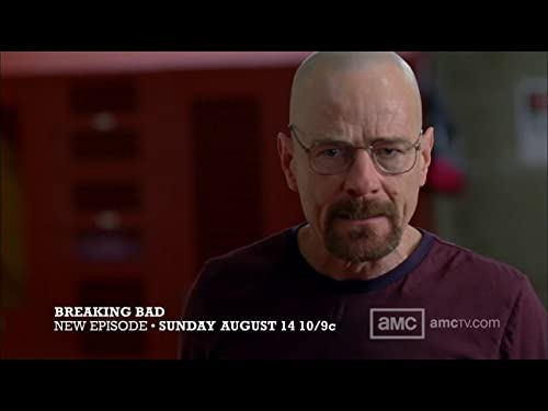 Breaking Bad - Sneak Preview Clip: Season Four, Episode 5