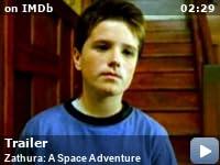 Zathura A Space Adventure 2005 Imdb