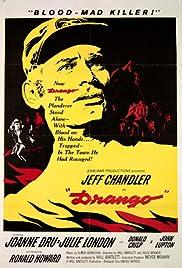 Drango Poster