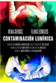 Contaminación lumínica Poster