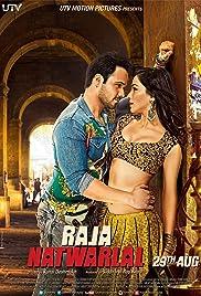 Raja Natwarlal (2014) 1080p