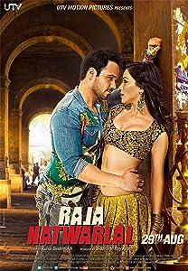 Direct free movie downloads link Raja Natwarlal by Kunal Deshmukh [Avi]