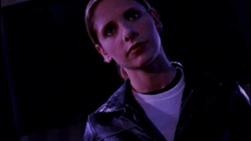 Buffy the Vampire Slayer: Season Five