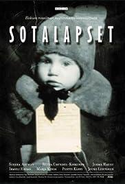 War Children Poster